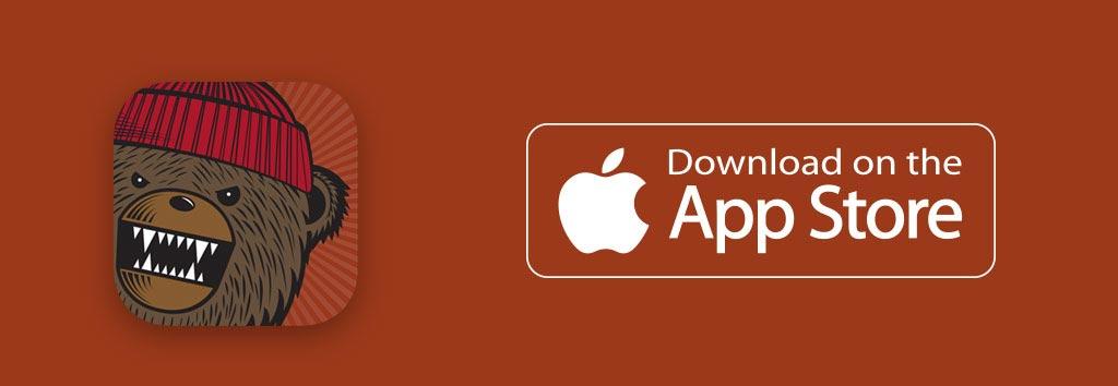 Download Danger Ranger Bear iOS App from the App Store